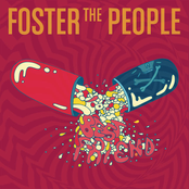 album Best Friend by Foster the People