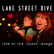 Live at the Lizard Lounge