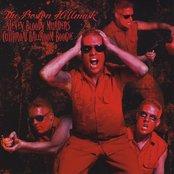Stevie Bloody Murder's Cutthroat Ballroom Boogie