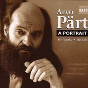 Arvo Pärt: A Portrait