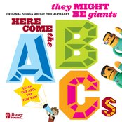 They Might Be Giants: Here Come the ABCs
