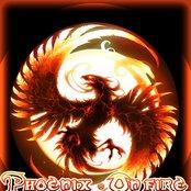 Phoenix. On fire