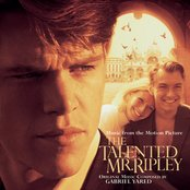The Talented Mr. Ripley - Music from The Motion Picture