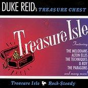 Duke Reid's Treasure Chest
