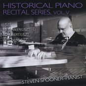 Historical Piano Recital Series, Vol. V