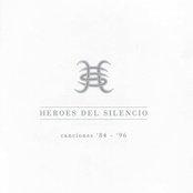 Canciones 1984-1996 (Disc 2)