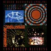 Buried Blessings (1988 - 90)