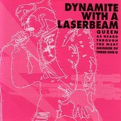 Dynamite With a Laserbeam - Queen as Heard Through the Meat Grinder of Three One G