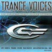 Trance Voices (disc 1)