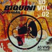 80 Vol. 2 - Ao Vivo no Circo Voador