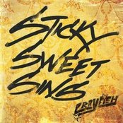 Sticky Sweet Sins