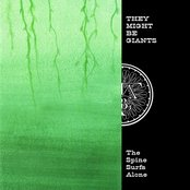 The Spine Surfs Alone