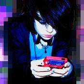 Pochette de l'album Spectra
