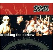 breaking the curfew (live)