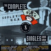 The Complete Stax-Volt Singles: 1959-1968 (disc 8)