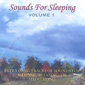 Sounds For Sleeping Volume 1
