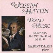 Joseph Haydn: Piano Music