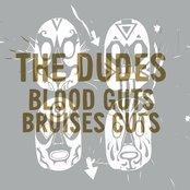 Blood Guts Bruises Cuts