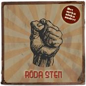 album RÖDA STEN by Det mekaniska undret