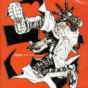 Trigun The First Donuts