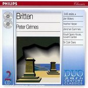 Peter Grimes (disc 1)