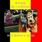 Het Betere Doel - België (de remixen)