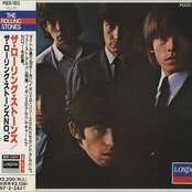 The Rolling Stones No.2 Single