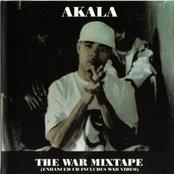 The War Mixtape