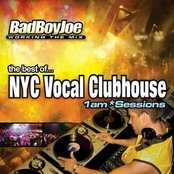 the best of NYC Vocal Clubhouse Vol. 1