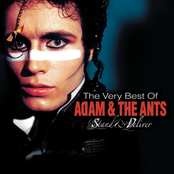album The Very Best Of by Adam and the Ants