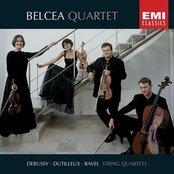 Debussy/Dutilleux/Ravel: String Quartets