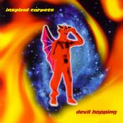 album Devil Hopping by Inspiral Carpets
