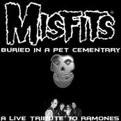 Buried in a Pet Semetery (Live Tribute to the Ramones)