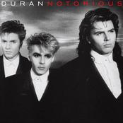 album Notorious by Duran Duran