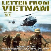 Letter From Vietnam Vol. 6