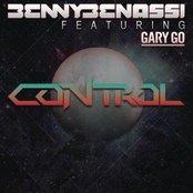 Control (feat. Gary Go)