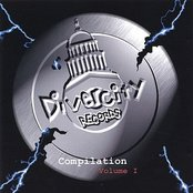 Divercity Records Compilation 1 & 2 Double CD