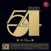VT4 Presenteert 5 Jaar Studio54, Thé Biggest Disco Collection In The World