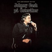 Johnny Cash På Österåker