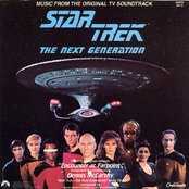 Star Trek: The Next Generation - Encounter at Farpoint