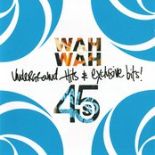 Wah Wah 45 Presents Underground Hits And Exclusive Bits