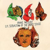 St. Sebastian of the Short Stage
