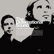 The Outernational Sound: Mixed By Thievery Corporation