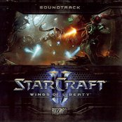 StarCraft II - Wings Of Liberty Soundtrack