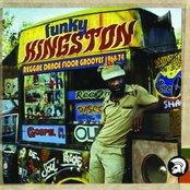 Funky Kingston: Reggae Dancefloor Grooves 1968-74