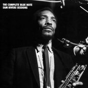 The Complete Blue Note Sam Rivers Sessions (disc 1)
