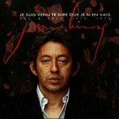 Gainsbourg, Volume 6: Je suis venu te dire que je m'en vais, 1972-1975