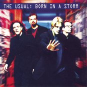 Born In A Storm