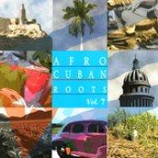 Afro Cuban Roots Presents Grandes Soneros