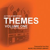Themes Volume One - Actions & Emotions